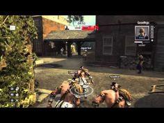 Assassin's Creed III - Manhunt - Ubisoft giveaway event