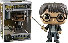 Funko - Figurine Harry Potter - Harry Potter Gryffondor Exclu Pop 10cm - 0849803060152 FunKo http://www.amazon.fr/dp/B011AE80BU/ref=cm_sw_r_pi_dp_zomlwb1VYWR0X