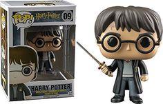 Funko - Figurine Harry Potter - Harry Potter Gryffondor Exclu Pop 10cm - 0849803060152 FunKo http://www.amazon.fr/dp/B011AE80BU/ref=cm_sw_r_pi_dp_zomlwb1VYWR0X