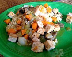 Tofu Bourguignon Recipe - Genius Kitchen
