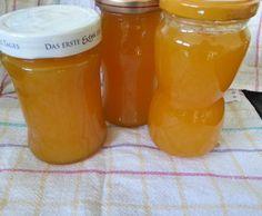Rezept Mango- Melonen- Hugo- Marmelade von Sihi84 - Rezept der Kategorie Saucen/Dips/Brotaufstriche