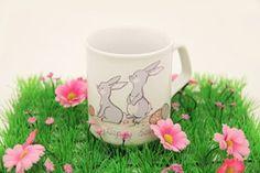 Personalised Easter Mugs www.littledanceinvitations.com.au