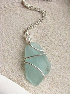 seaglass WANT. please.