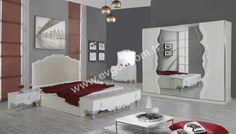 İstanbul Avangarde Yatak Odaları http://www.evgor.com.tr/K161,yatak-odalari.htm  2014 Mobilya Modelelrimizden En Son Satışa Çıkarılan Üründür. İstanbul Avangarde Yatak Odası #evgor #mobilya #home #decoration #dekorasyon #ev #design #furniture #bedroom