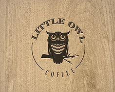 92 Delicious Coffee Logo Design Inspiration | Graphic & Web Design Inspiration + Resources
