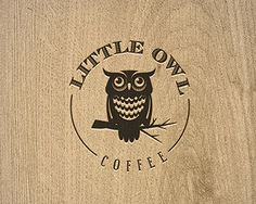 92 Delicious Coffee Logo Design Inspiration | Graphic & Web Design Inspiration + Resources