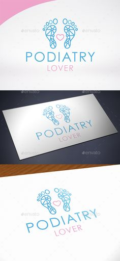 Podiatry Love Logo Template,bold, business, care, clean, clinic, creative, feet, foot, footstep, health, healthy, heart, idea, identity, leg, logo template, love, medic, modern, podiatrist, professional, shoes, shop, skin, specialist, store, tech, toes, vectors, walk