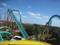 Best Roller Coasters, Busch Gardens Tampa Bay, Amusement Park Rides, Tampa Florida, Wallpaper Free Download, Educational Activities, Orlando, Punch, Orlando Florida