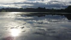 Shad Factory Pond: Rehoboth, MA