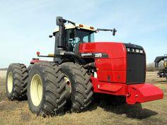56 best versatile images on pinterest tractors tractor and versatile 2375 fandeluxe Gallery