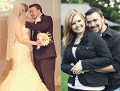 Brenden and Randee Davison met at RC's Celebration 2010 and were married May 26, 2012.