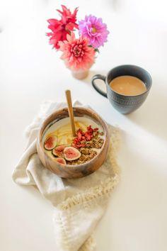 breakfast yogurt ideas