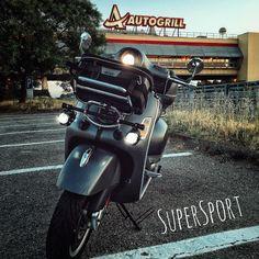 Vespa Gts, Motorcycle, Christian, Vehicles, Black, Black People, Motorcycles, Car, Motorbikes