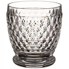 Villeroy & Boch | 'Boston' Collection - Double Old-Fashioned Glass-00