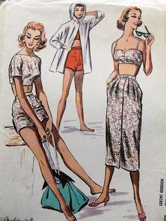54950b923e1 90 Best Vintage Patterns images