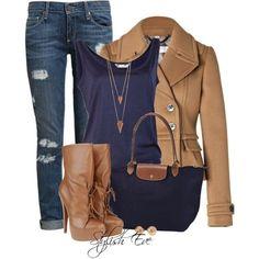 My style #fashion