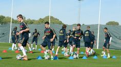 Joël Veltman  Bojan Krkic Fifa 2014 World Cup, Afc Ajax, Soccer, Sports, Hs Sports, Futbol, European Football, European Soccer, Football