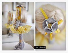 """T Conne 2014 """"Ballet"""""""