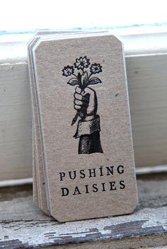 Loveliest business cards / Austin Press of San Francisco