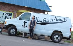 Eight Months in the 859 with Southern Scum | Video