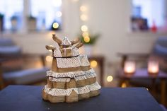 3D printed gingerbread house lets you celebrate Christmas the Scandinavian way