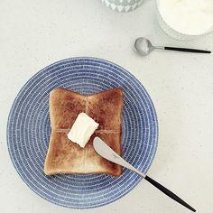 和食にも洋食にも合わせやすい!憧れの北欧食器を取り入れて食卓を華やかに♪ | folk
