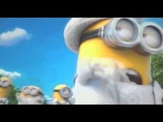 ▶ Despicable Me 2 I Swear - YouTube