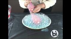 How to Create the Bubble Technique.