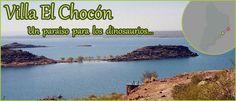 Villa El Chocon Un paraiso para los dinosaurios