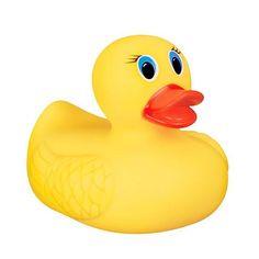 #babyhavenBINGO: Munchkin White Hot Safety Bath Ducky