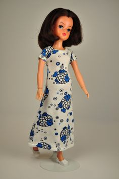 1976 Sindy - Our Sindy Museum