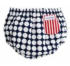 Nappy cover with Contrast Pocket Trendy Kids, Contrast, Casual Shorts, Polka Dots, Ballet Skirt, Boys, Cover, Skirts, Swimwear