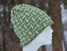 Ullcentrum Knitted Hats, Crochet Hats, Winter Hats, Beanie, Sewing, Knitting, Projects, Knits, Centre