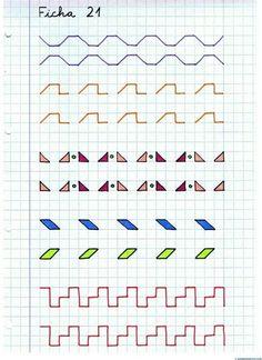 Graph Paper Drawings, Graph Paper Art, Mazes For Kids, Beautiful Handwriting, Writing Jobs, Pixel Art, Doodles, Notebook, Bullet Journal