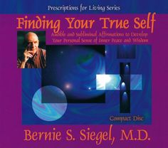 [CD] Meditation for Difficult Times: How to Survive and Thrive by Bernie Siegel, M.D.