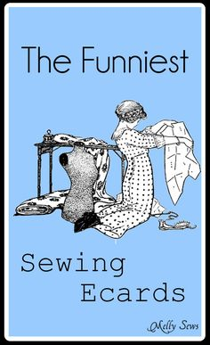 funny ecards ... mellysews ... http://mellysews.com/2015/02/14-someecards-people-sew-sewing-humor.html