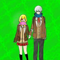 Ruby and Alucard Japanese Uniform, Alucard, Mobile Legends, Princess Zelda, Disney Princess, Bang Bang, I Fall In Love, Gd, Videogames