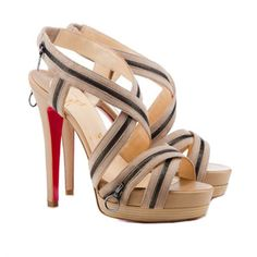 Footwear By Christian Louboutin Spring-Summer # 3 on Pinterest ...
