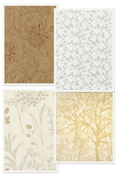 affordable wall paper!