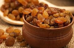 Чистка печени изюмом: домашние рецепты
