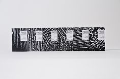 PAOS Premium Soap (Student Project) on Packaging of the World - Creative Package Design Gallery