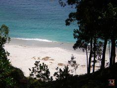 Playas con encanto: Playas de Galicia que no te debes perder