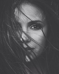 Nina Dobrev | The Vampire Diaries