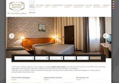 L'Hotel Astoria, situato nel cuore di Bologna, rappresenta dal 1995 una garanzia per chiunque voglia soggiornare nella città sia per brevi che per lunghi periodi. Noi di Struchel abbiamo contribuito a modernizzare l'immagine dell'hotel, recentemente rinnovato negli stili e negli arredi, attraverso il restyling del sito internet; un progetto che ha saputo restituire tutta l'eleganza e lo stile che l'hotel Astoria e il suo staff meritano! #website #project #work #hotel #bologna