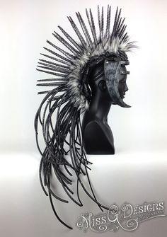 Miss G Designs The Warrior Collection - Miss G Designs