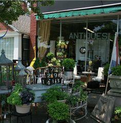 Darling Store Connecticut | Darling Boutique Connecticut Maison Blanche retailer online antiques ...