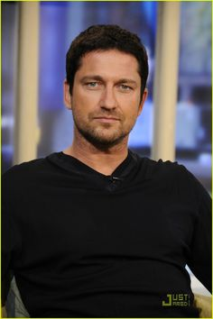 Gerard Butler & Demi Lovato: Good Morning America!