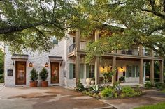 painted stones exterior traditional with green wood shutters traditional landscaping stones and pavers