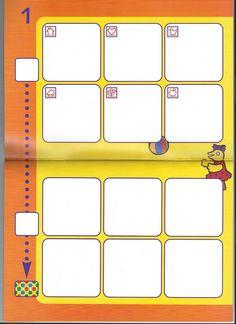 blanco Busy Boxes, Mini, Phonics, Board Games, Baby Kids, Homeschool, Teaching, Creative, Toddler Activities