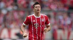 Fehlende Wertschätzung - Lewandowski weiter unzufrieden